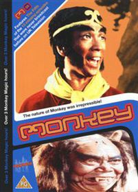 Monkey Volume 5 - (Import DVD)