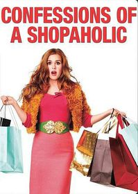 Confessions of a Shopaholic - (Region 1 Import DVD)
