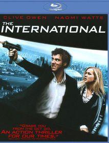 International - (Region A Import Blu-ray Disc)