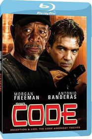 Code - (Region A Import Blu-ray Disc)