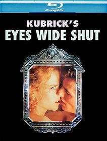 Eyes Wide Shut:Special Edition - (Region A Import Blu-ray Disc)