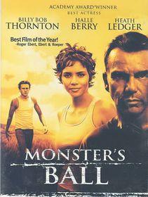 Monster's Ball - (Region 1 Import DVD)