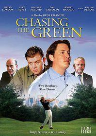 Chasing the Green - (Region 1 Import DVD)