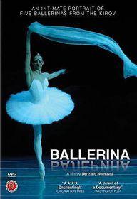 Ballerina - (Region 1 Import DVD)