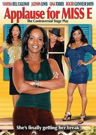 Applause for Miss E - (Region 1 Import DVD)