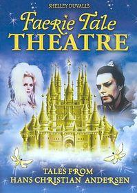 Faerie Tale Theatre:Tales from Hans C - (Region 1 Import DVD)