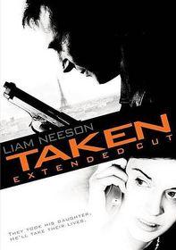 Taken - (Region 1 Import DVD)