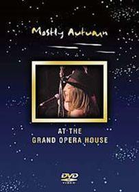 Mostly Autumn-York Opera House - (Import DVD)