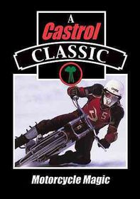 Motorcycle Magic - (Region 1 Import DVD)