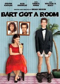 Bart Got a Room - (Region 1 Import DVD)