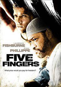 Five Fingers - (Region 1 Import DVD)