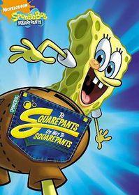 Spongebob Squarepants:to Squarepants - (Region 1 Import DVD)