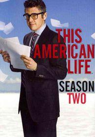 This American Life:Second Season - (Region 1 Import DVD)