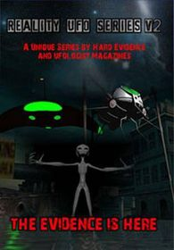 Reality Ufo Series Vol 2 - (Region 1 Import DVD)