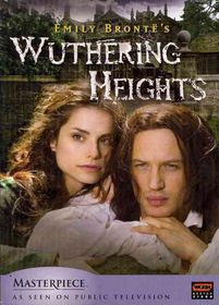 Wuthering Heights - (Region 1 Import DVD)