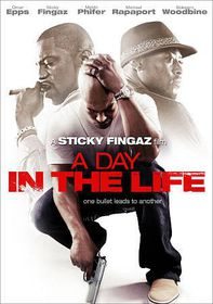Day in the Life - (Region 1 Import DVD)