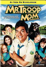 Mr. Troop Mom - (Region 1 Import DVD)