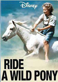 Ride a Wild Pony - (Region 1 Import DVD)