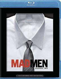 Mad Men Season 2 - (Region A Import Blu-ray Disc)