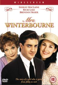 Mrs.Winterbourne - (Import DVD)