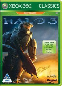 Halo 3 (Xbox 360 Classic)