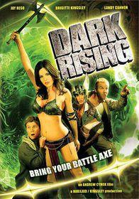Dark Rising - (Region 1 Import DVD)