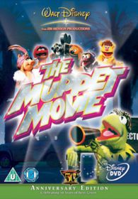 Muppet Movie (Special Edition) - (Import DVD)