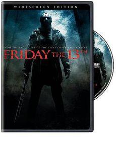 Friday the 13th - (Region 1 Import DVD)