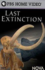Last Extinction - (Region 1 Import DVD)