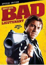 Bad Lieutenant (Special Edition) - (Region 1 Import DVD)