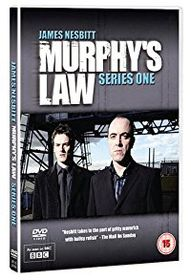 Murphy's Law: Series 1 (DVD)