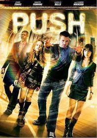 Push - (Region 1 Import DVD)