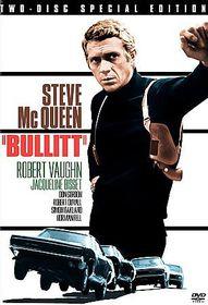 Bullitt:Se - (Region 1 Import DVD)
