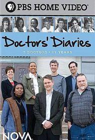 Doctors' Diaries - (Region 1 Import DVD)