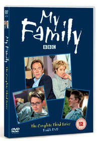 My Family - Series 3 - (Import DVD)