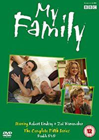 My Family - Series 5 - (Import DVD)