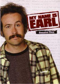 My Name Is Earl Season 1 (DVD)