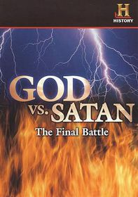 God Vs Satan - (Region 1 Import DVD)