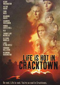 Life is Hot in Cracktown - (Region 1 Import DVD)