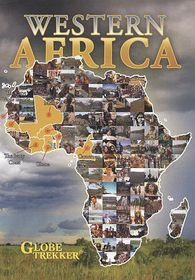 Globe Trekker:Western Africa - (Region 1 Import DVD)