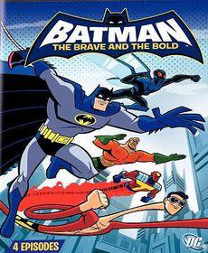 Batman:Brave and the Bold V1 - (Region 1 Import DVD)