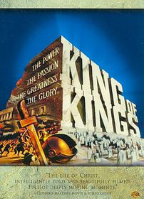 King of Kings - (Region 1 Import DVD)