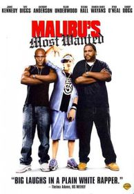 Malibu's Most Wanted - (Region 1 Import DVD)