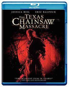 Texas Chainsaw Massacre - (Region A Import Blu-ray Disc)