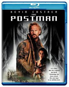 Postman - (Region A Import Blu-ray Disc)