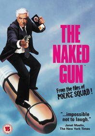 Naked Gun - (Import DVD)