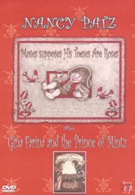 Nancy Patz-Moses Supposes/Gina - (Import DVD)