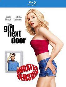 Girl Next Door - (Region A Import Blu-ray Disc)