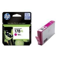 HP CB324HE - No.178XL - Magenta Ink