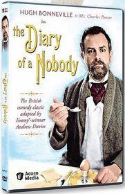 Diary of a Nobody - (Region 1 Import DVD)